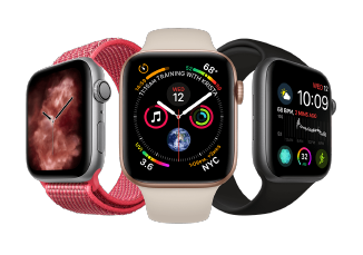 Apple Watch Tecnosys
