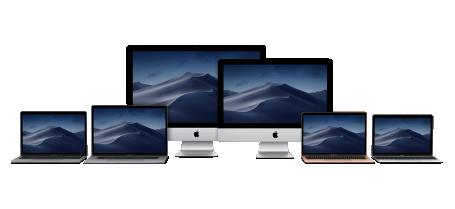 Apple Mac Tecnosys