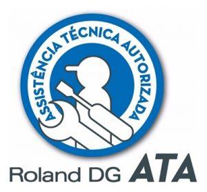 Roland DG ATA Tecnosys 2019
