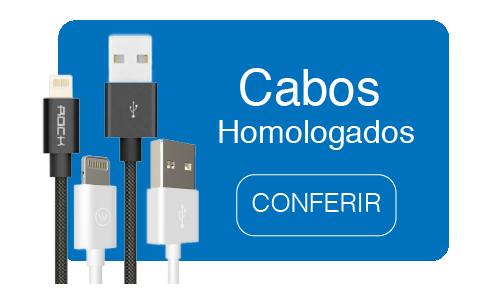 Cabos Homologados Tecnosys