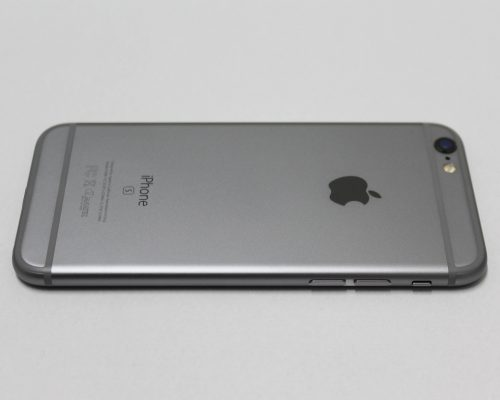 iPhone 6S 32GB, Space Gray