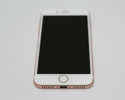 iPhone 7 32GB, Rosa Gold